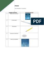 Materiales y Métodos Practica 4 Química de los grupos funcionales