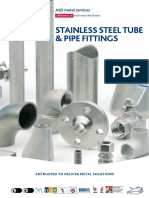 Pipes and Fittings Brochure