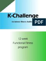 k Challenge2