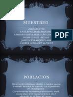MUESTREO-EXPOSICION