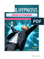 Auspicium NLP Practitioner Home Study Manual (2)