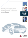 Linear Battery Charger Brochure 2016
