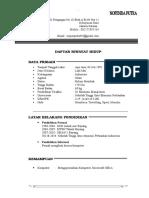 CV Angga Setiawan