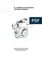 Engines Teaching Manual