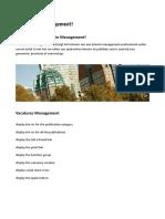 Meesters in Management!interim management bureau