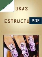STETI-K MARY UÑAS ESTRUCTURAL