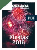 Coslada Actualidad Nº6 Junio 2016