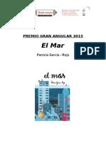Dossier Premio Ga15 - El Mar