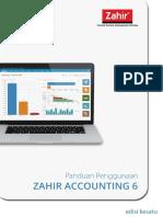 Panduan Penggunaan Zahir Accounting 6 Edisi Kesatu.pdf