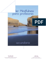 DOSSIER EM6 Mindfulness Profesores