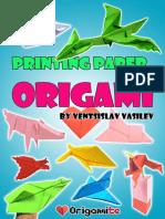 Origamite eBook