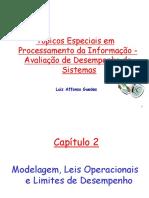 Leis Operacionais