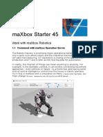maXbox_Starter 45 Robotics