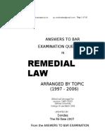 7 Remedial 2