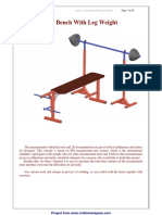 Flat Bench With Leg Weight.pdf