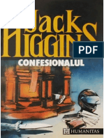 Higgins, Jack - Confesionalul