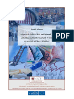 Képzés_ Evolúciója - Alapvető Statisztikai Módszerek a Vállalkozás Tevékenységét Érintő Javaslatok Előkészítéséhez