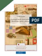 Képzés_ Evolúciója - Az Írásbeli Ügyfélkommunikáció Jelentősége, Típusai, Jellemzői