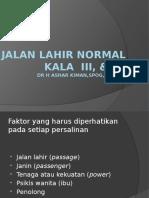 5. JALAN LAHIR NORMAL& KL 3 & 4.pptx