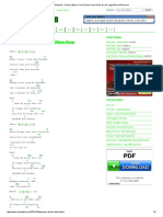 Kunci Gitar Peterpan - Dilema Besar Chord Dasar Kunci Gitar & Lirik Lagu ©ChordTela