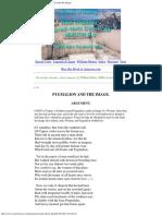 Pygmalion and the Image