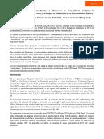 Recuperación de Pozos Canalizados en Reservorio No Consolidado, Mediante La Reconstitución de La Matriz Porosa.