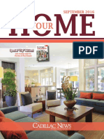 Your Home 2016 - Issue 3