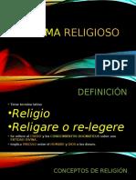Sistema Religioso