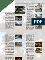Visual Survey of Rizal Boulevard