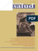 501 Sindrome de Burnout en Maestros de Eduacion Basica Nivel Primaria de Guad