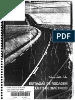 Livro Estradas de Rodagem Glauco Pontes Filho