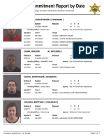 Peoria County Jail Booking Sheet for Sept. 2, 2016