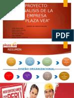 Analisis Plaza Vea-POINT