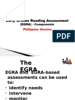 EGRA Components