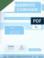 Cuadernos de Curihan