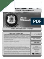 Prova Objetiva escrivão DF 2016.pdf