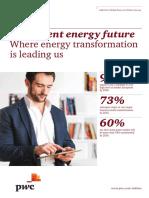 PWC Global Power Utilities Survey