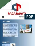 Examen de Word - Pacasmayo