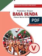 Basa Sunda Kelas 5-2014