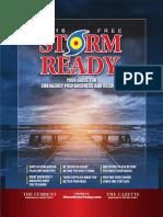 Storm Ready 2016