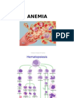 Anemia Dan Leukemia
