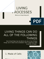 living processes notes