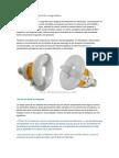 Lámparas de Inducción Magnética