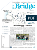 The Bridge, September 1, 2016