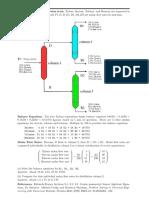 Numerical Methods in Chemical Engineering