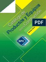 Catalogo Spc