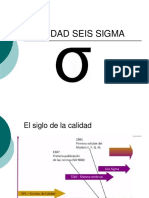 seis sigma y sus herramientas  1