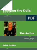 Bringing the Dolls