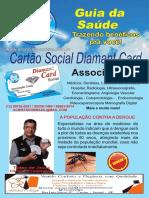 Revista Dengue Pronta Finalizanda Sem Mais Nada Pra Fazer Já Era.