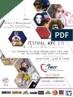 Festival AVC 2016